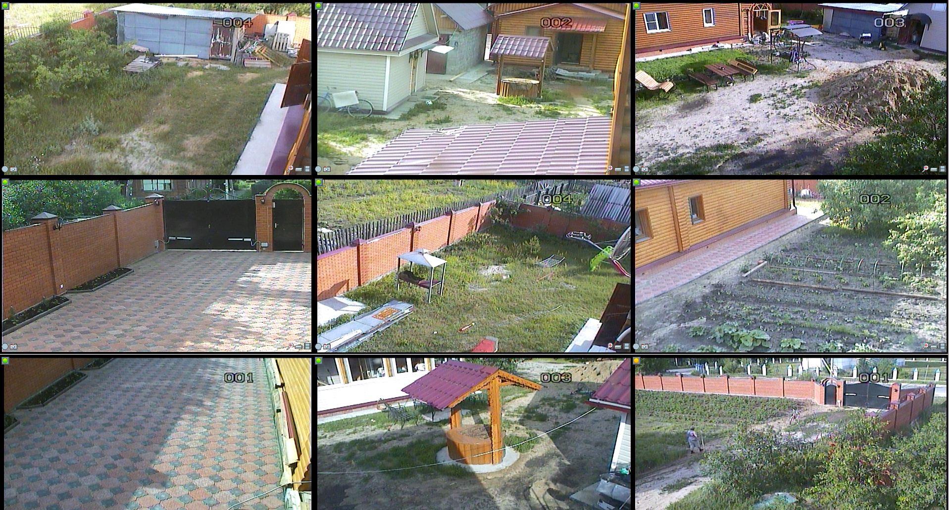 видеонаблюдения фото